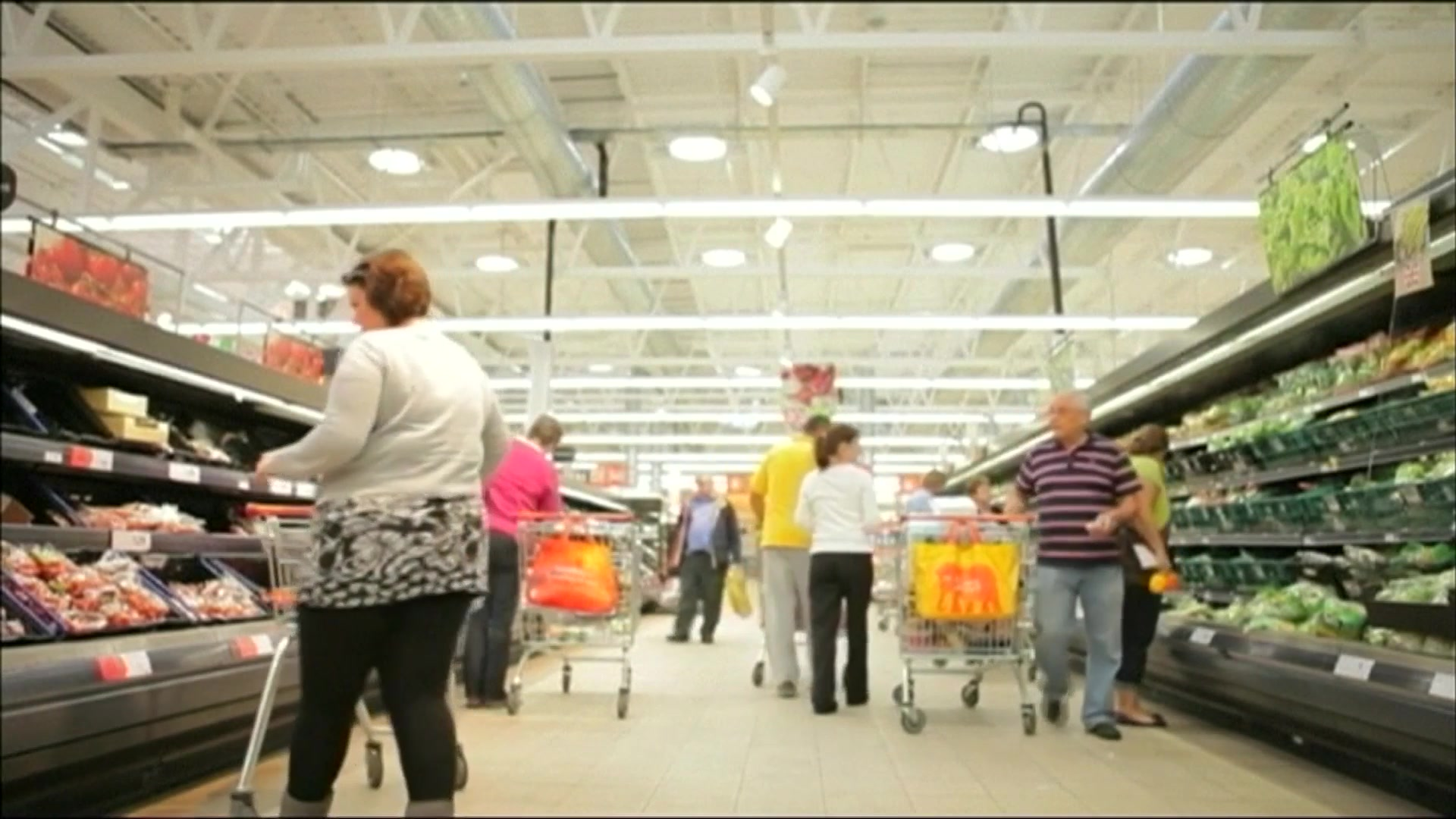 Sainsbury's First Loss in a Decade