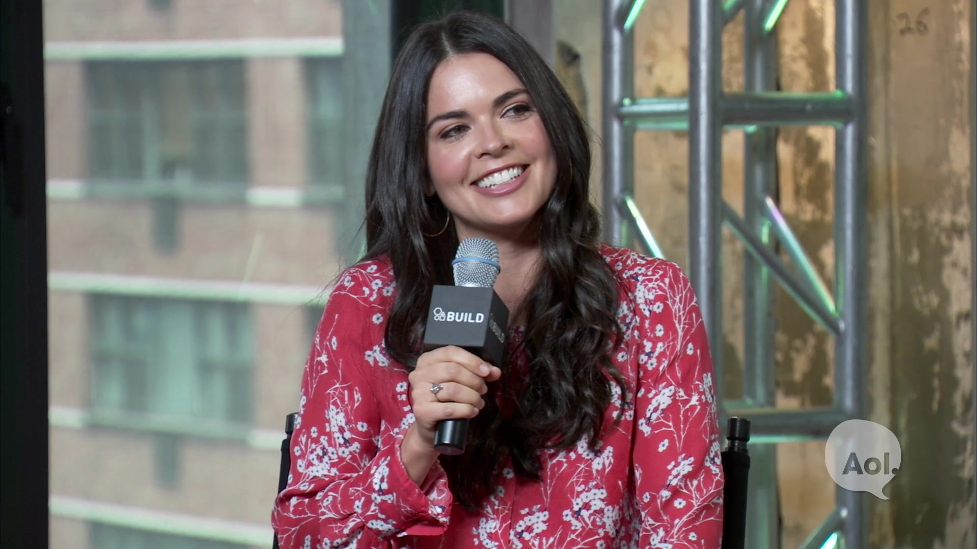 "Katie Lee Talks ""Endless Summer Cookbook"""
