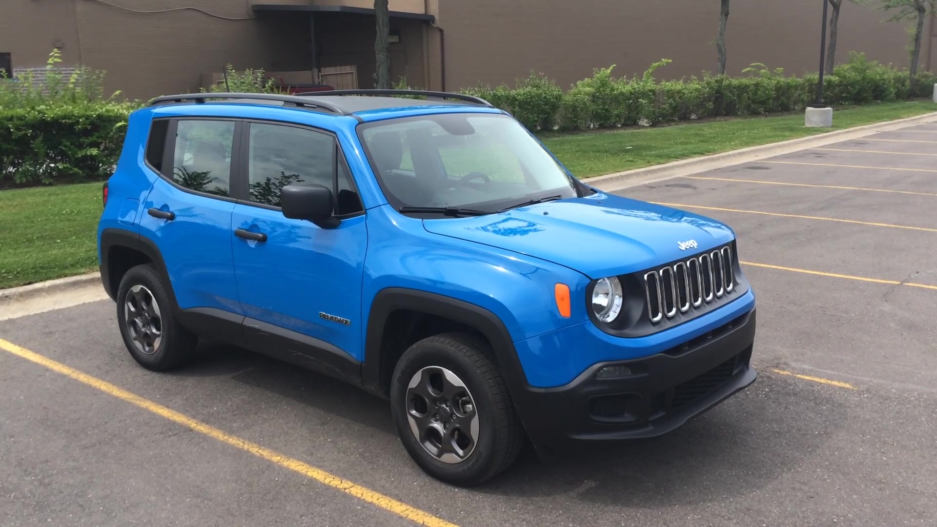 Jeep Renegade Matte Black 2019 2020 Upcoming Cars