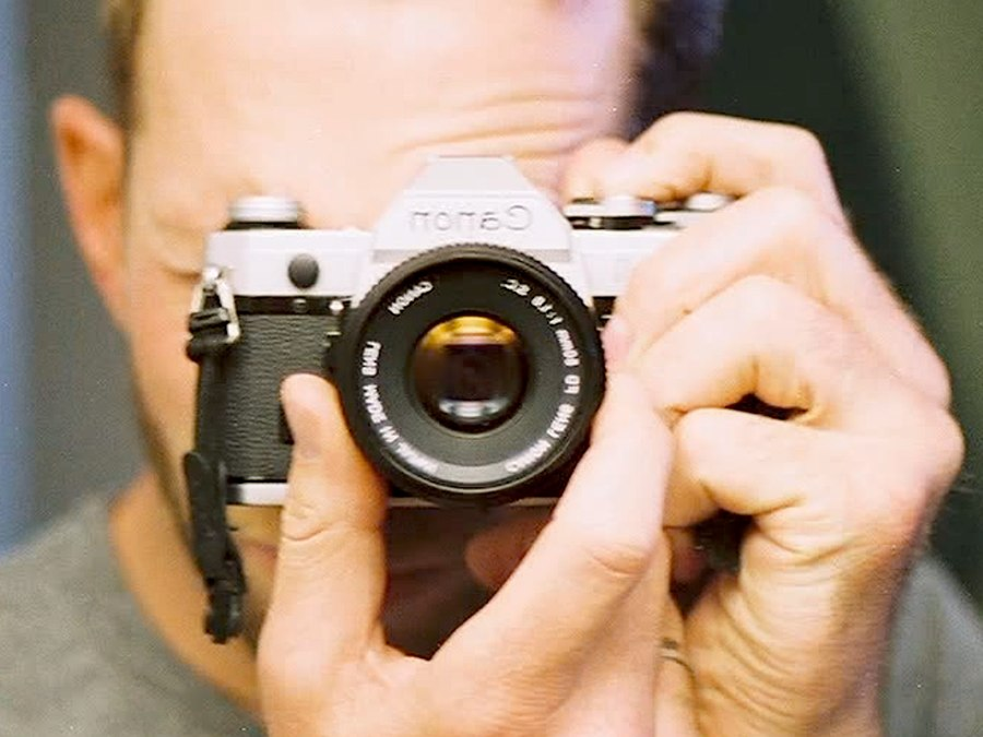Vintage Camera Comeback