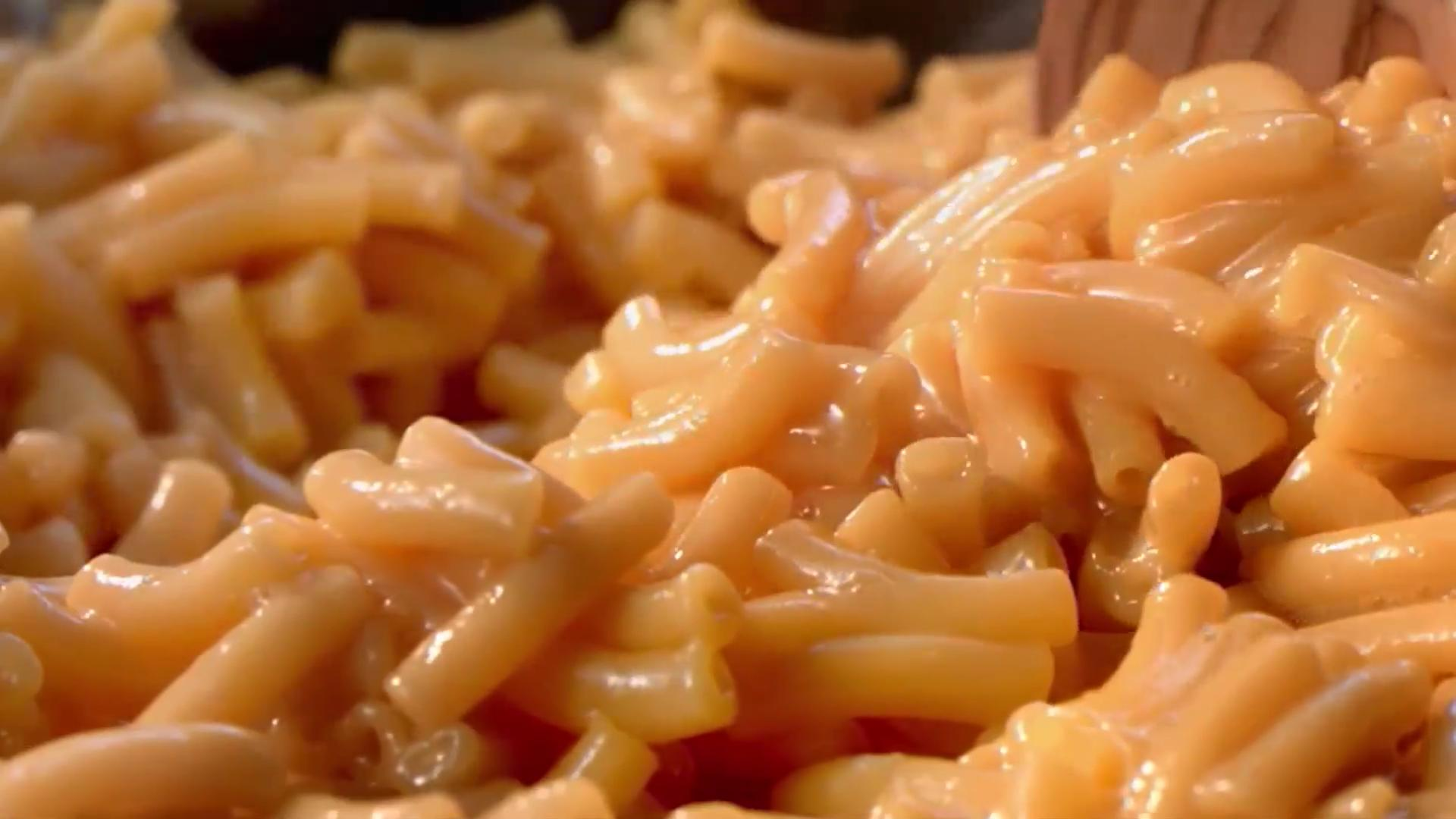 Kraft Changing Popular Mac and Cheese Recipe