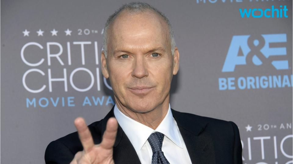 Michael Keaton's 'The Founder' Plants Flag in Awards Race, Gets 2016 Release