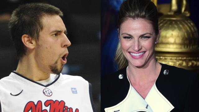 Marshall Henderson Waits Two Years to Revenge Tweet Erin Andrews