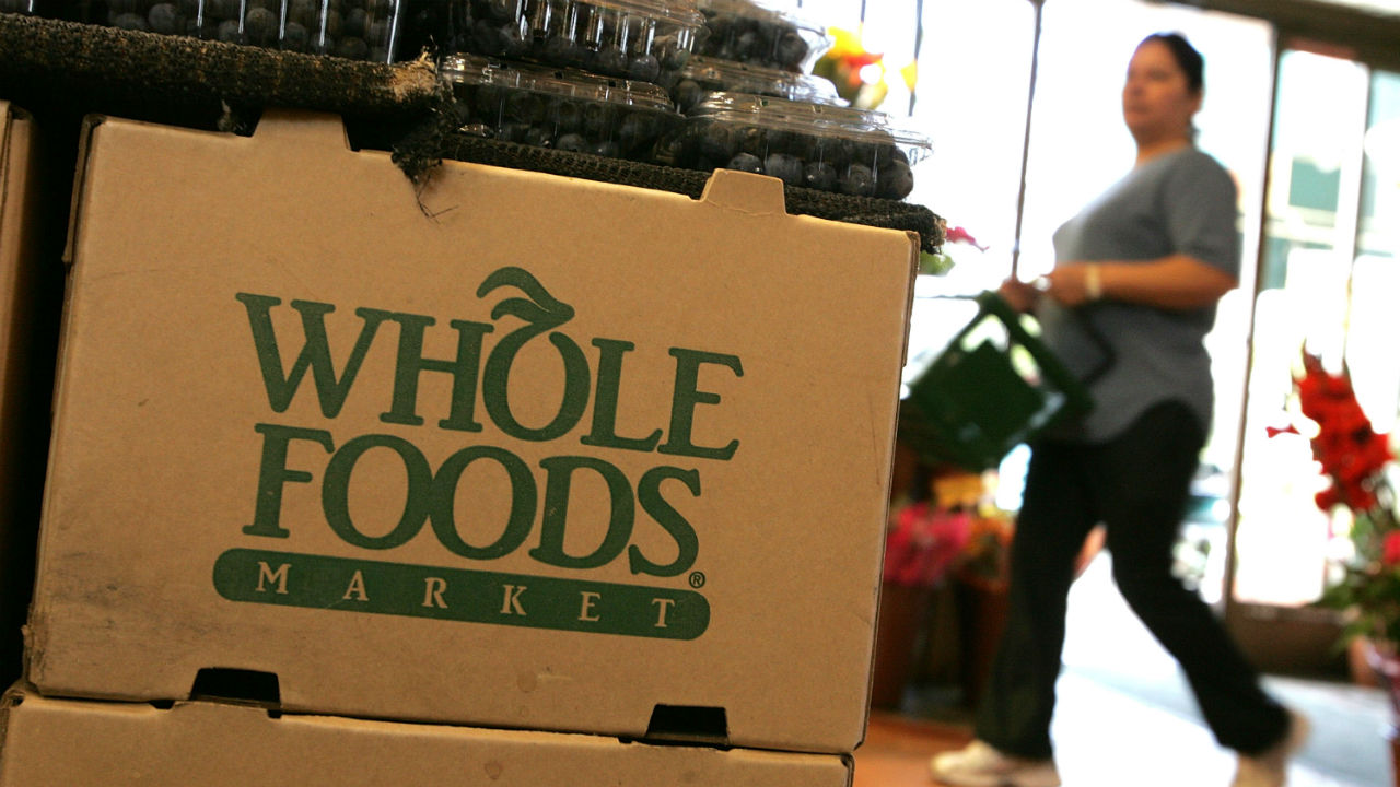 Whole Foods Wants Millennials' Money Even If It Has to Charge Less
