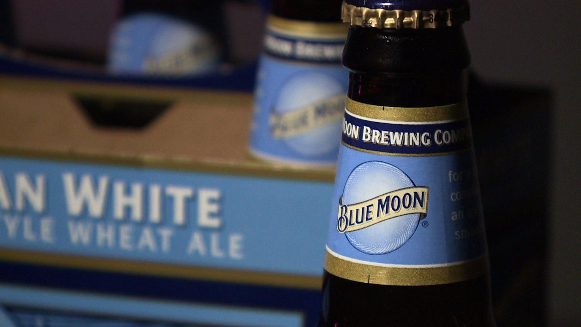 MillerCoors Sued for Selling Blue Moon as Craft Beer