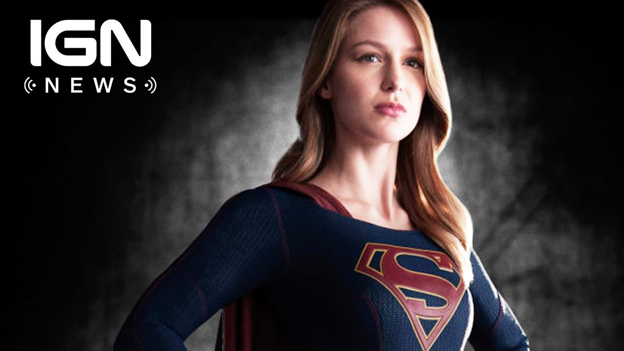 CBS Officially Orders the 'Supergirl' TV Series