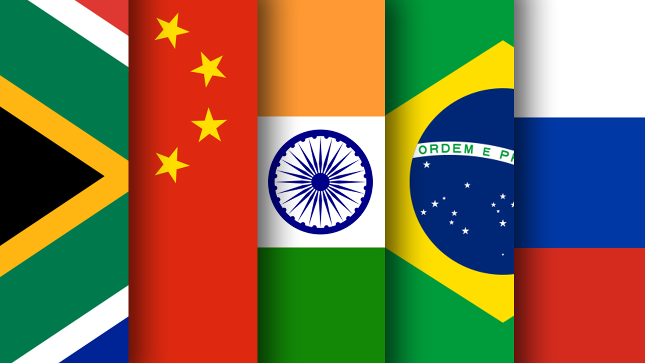 What Are the BRICS Countries