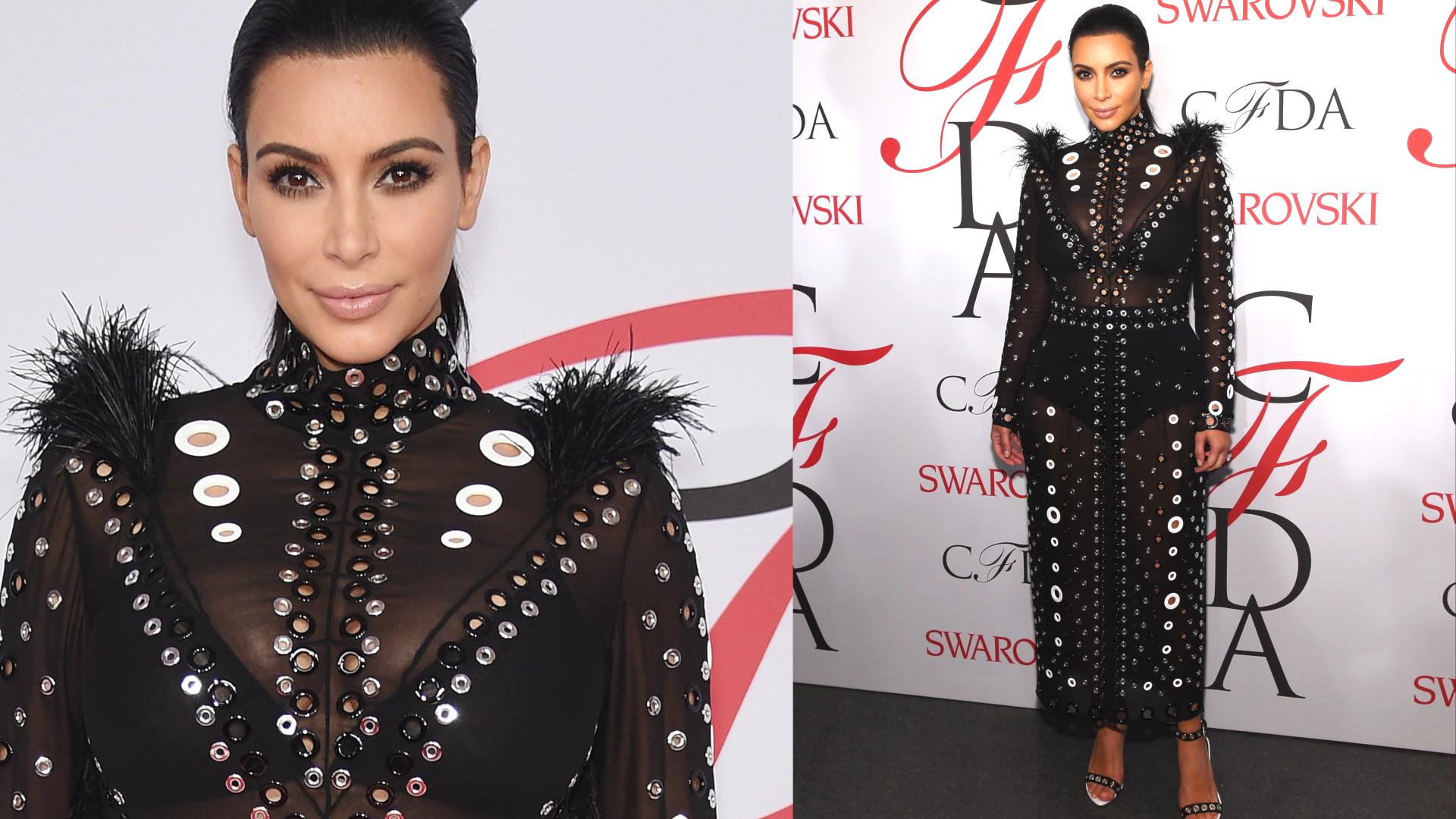 Hottest Celeb Looks from the CFDA Awards