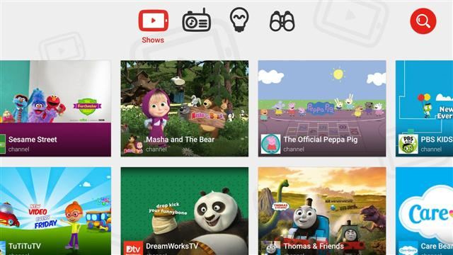 Google's YouTube Kids App Under Fire