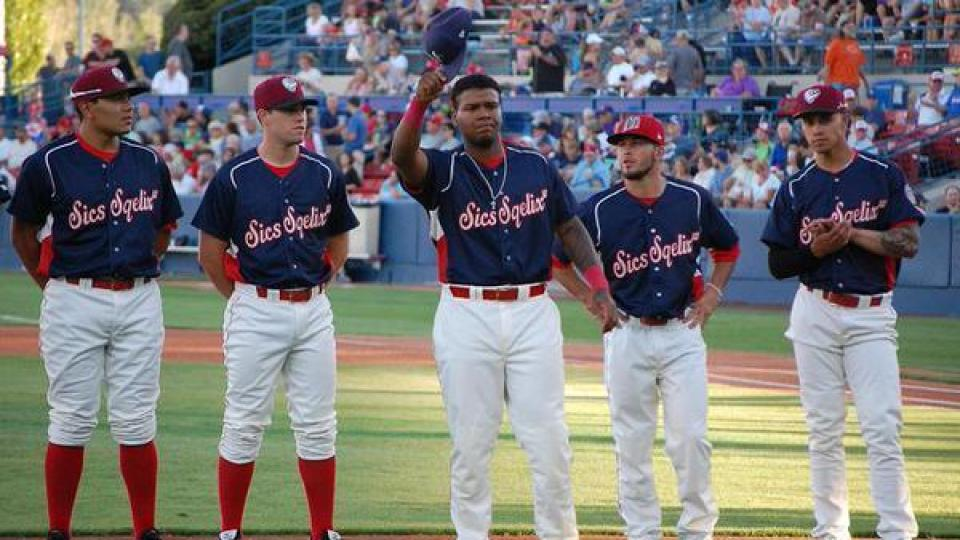 Introducing David Denson: The First Openly Gay Baseball Player