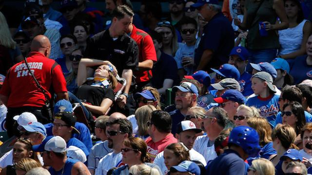 The Case for Protective Netting at Baseball Games