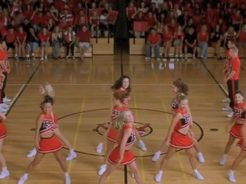Celebrate the 15th Anniversary of 'Bring It On' with This Hilarious Clip