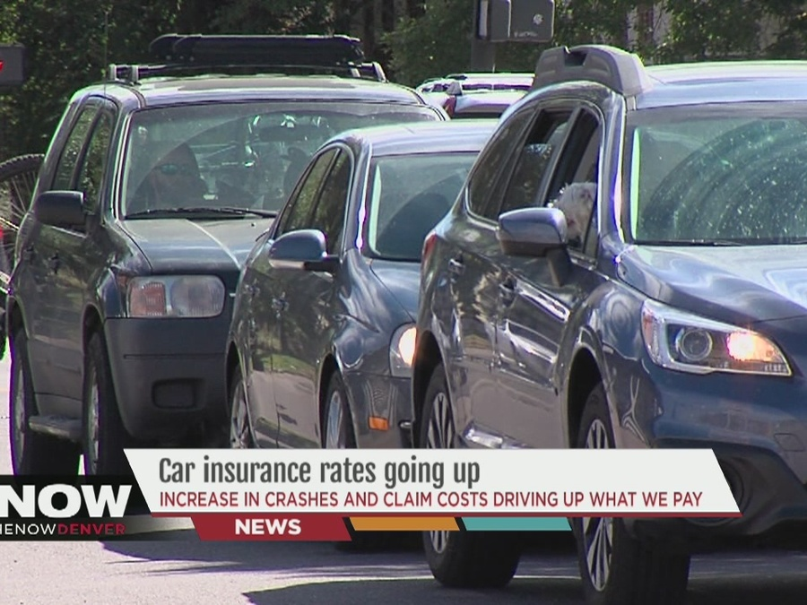 Car Insurance Rates Going Up
