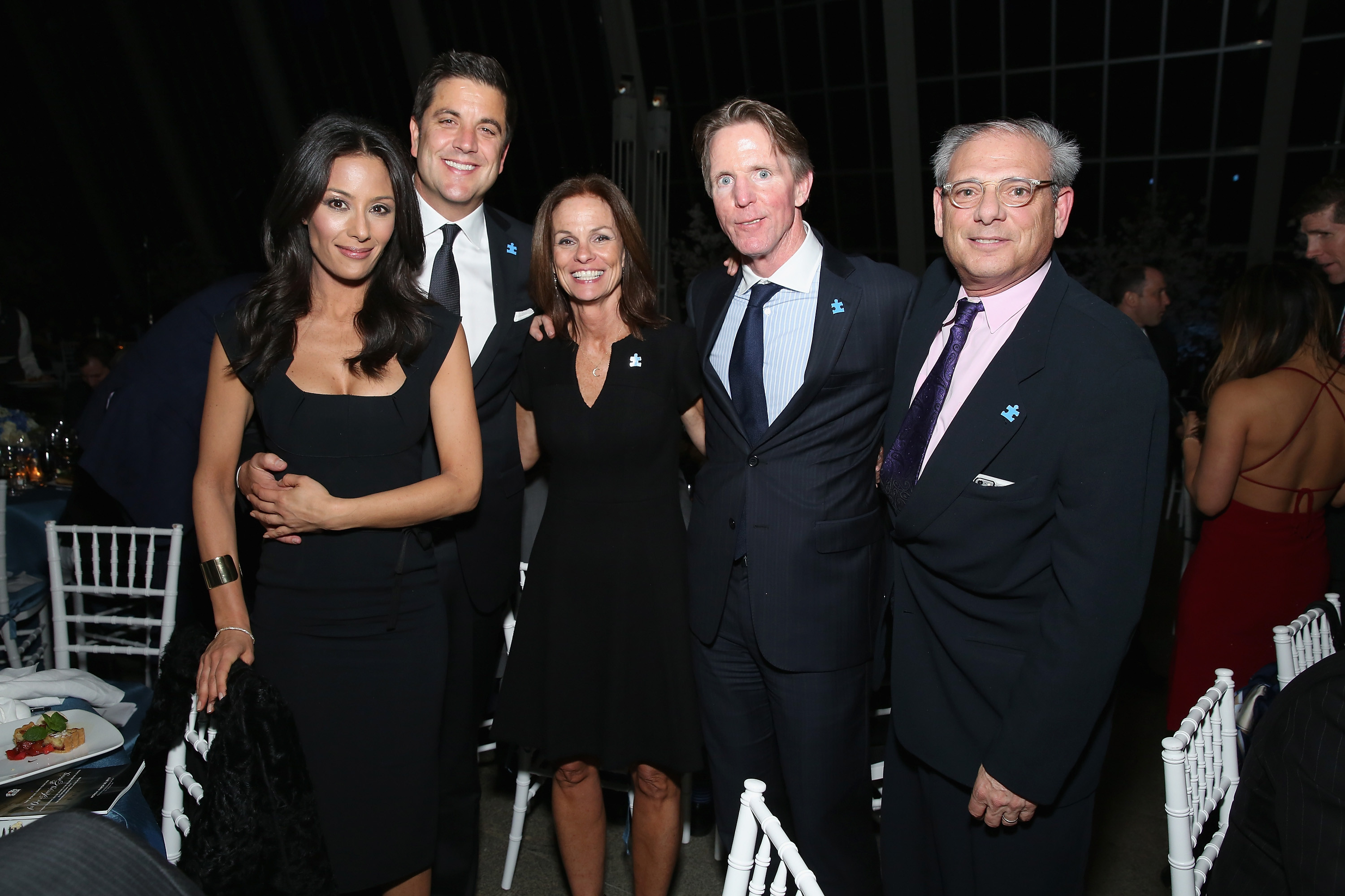 TV Reporters Josh Elliott And Liz Cho Tie The Knot