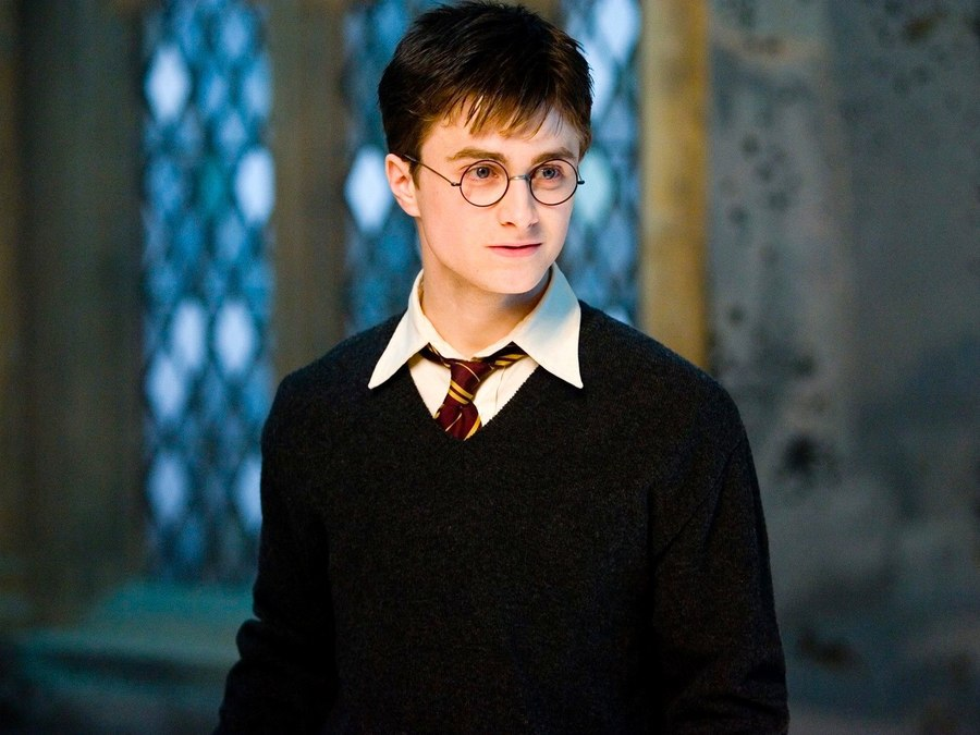 5 Things You Didn't Know About 'Harry Potter'