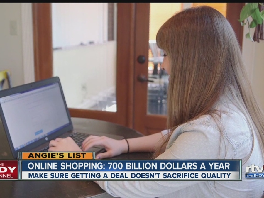 Online Shopping: Don't Sacrifice Quality for a Deal