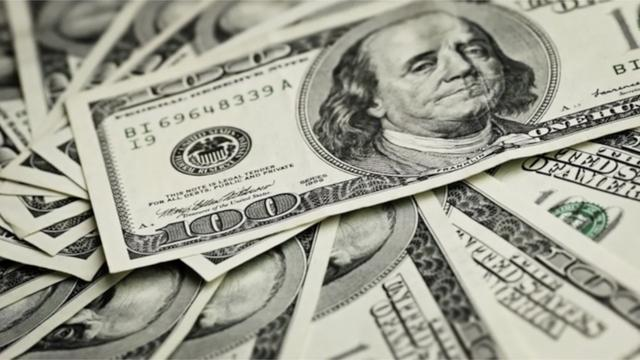 Money Shown To Boost Happiness...Temporarily