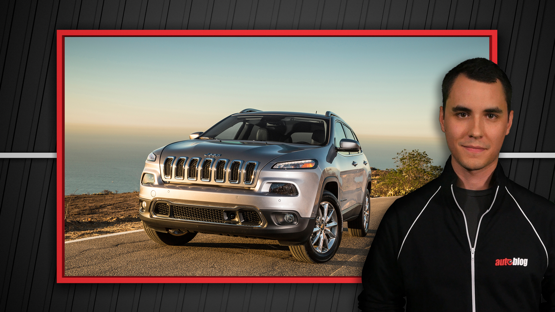 FCA Recalls Jeep in Wake of Wireless Hack | Autoblog Minute