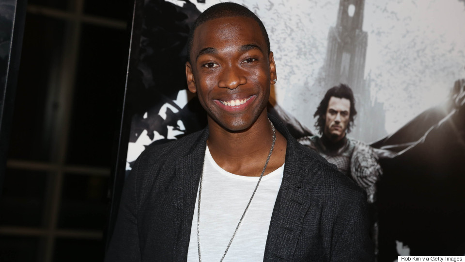 Jay Pharoah Imitates Eddie Murphy, Kevin Hart And Stewie From 'Family Guy'
