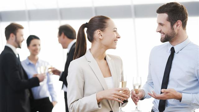 Secrets to Better Networking