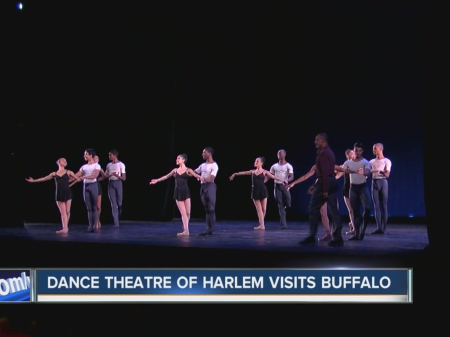 Harlem Dance Theatre
