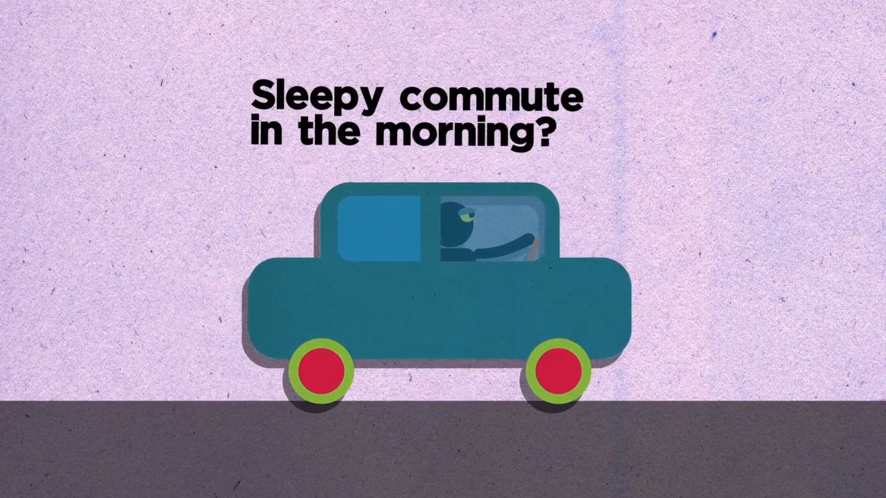 How Is Your Commute to Work Affecting Your Sleep?