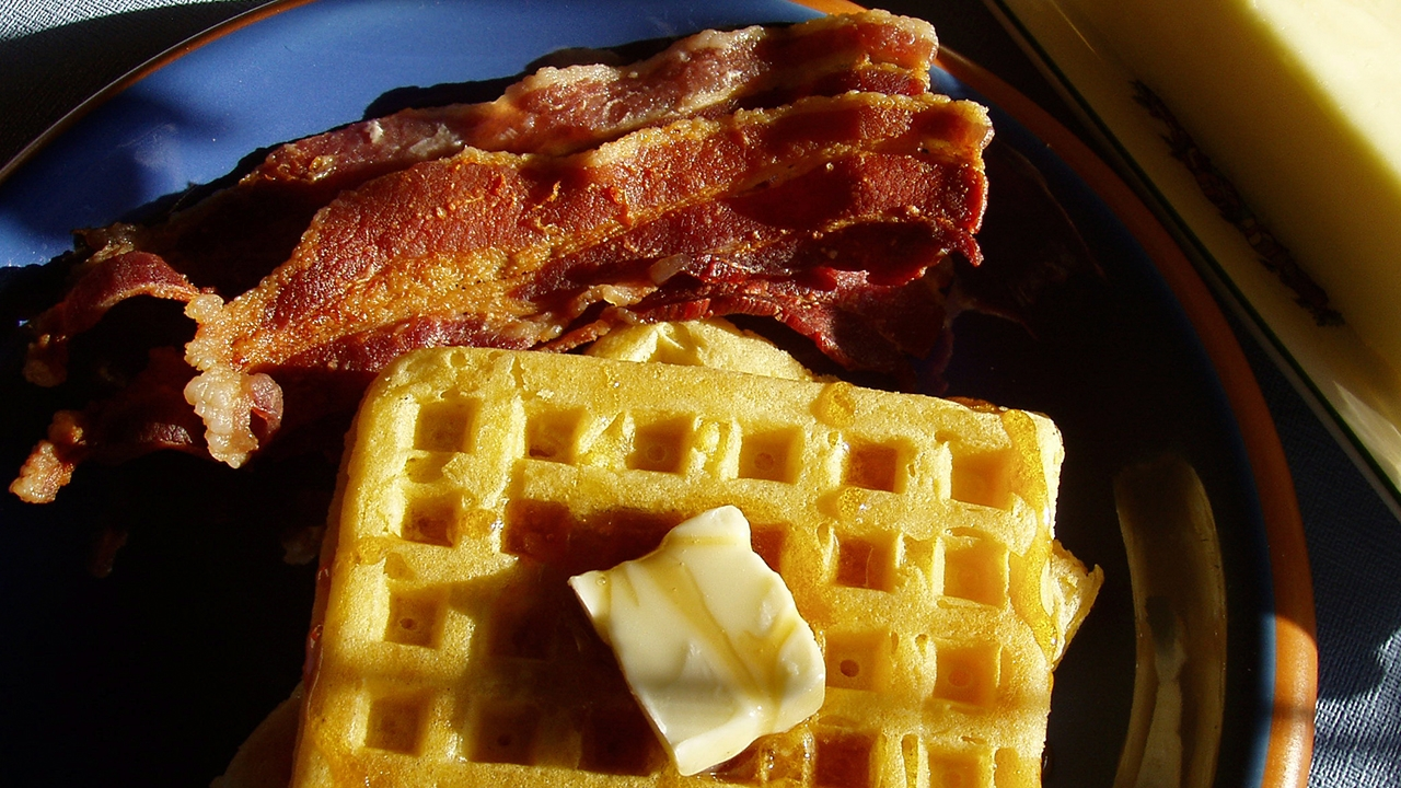 Why Do Americans Love Their Bacon?