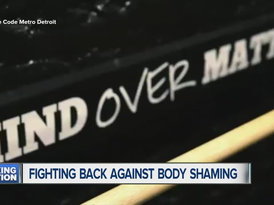 Fighting Back Against Body Shaming