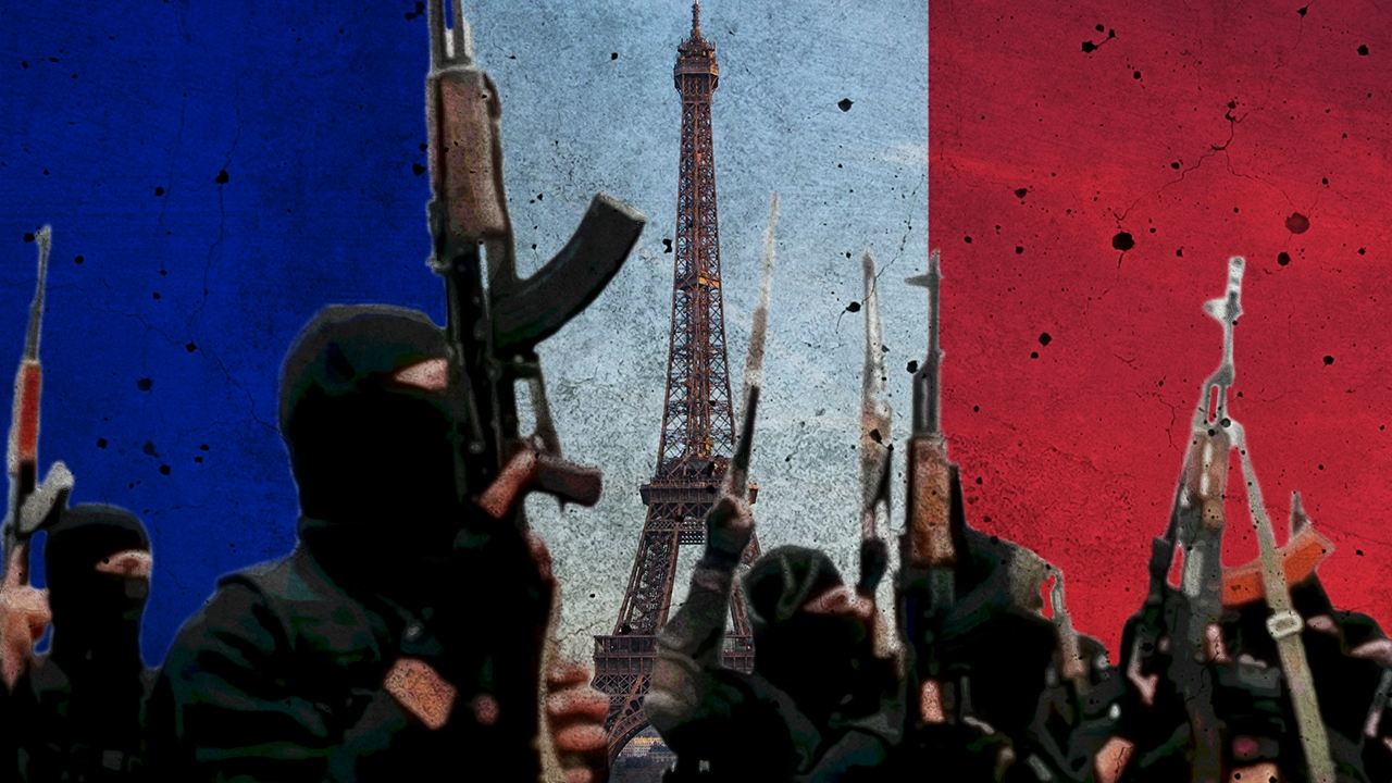 Why Are Terrorists Targeting Paris?