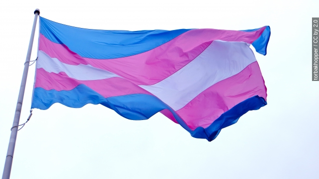 Transgender Day of Remembrance Honors More Victims Than Ever