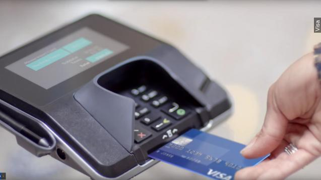 Stores Still Aren't Ready for Chip-and-Pin Credit Cards
