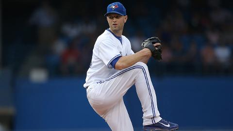 Blue Jays Sign J.A. Happ for 3-Year, $36 Million Deal