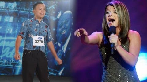 Top 10 Hilarious and Best 'American Idol' Moments