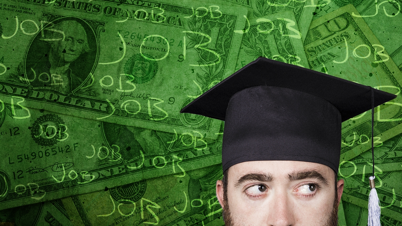 Is College Still Worth It?