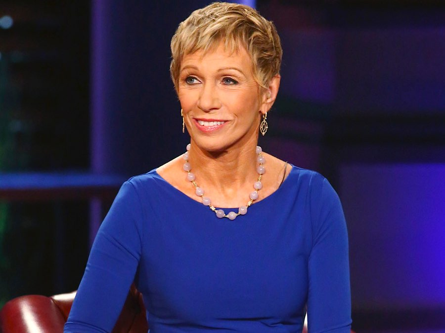 Business Tips from Shark Tank's Barbara Corcoran
