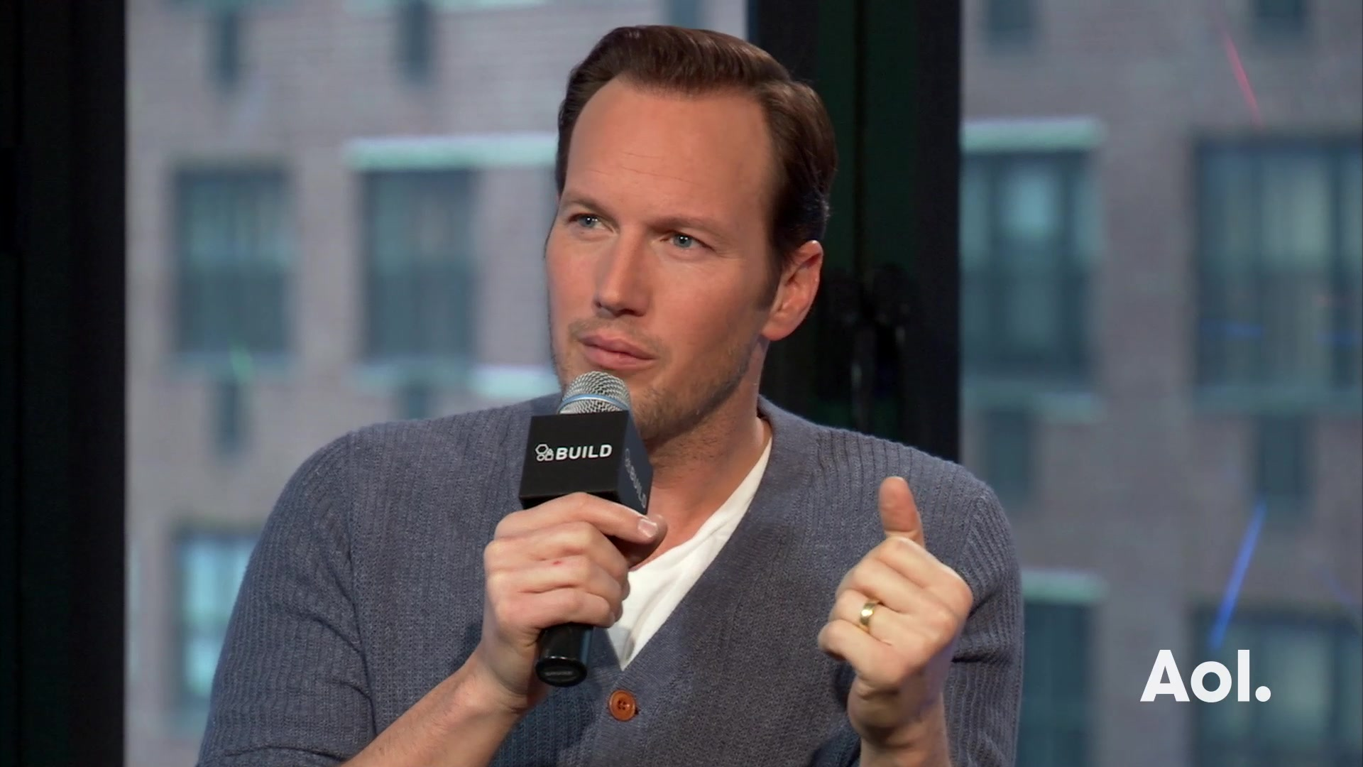 Kirsten Dunst and Patrick Wilson on Acting a TV Show Vs. Film