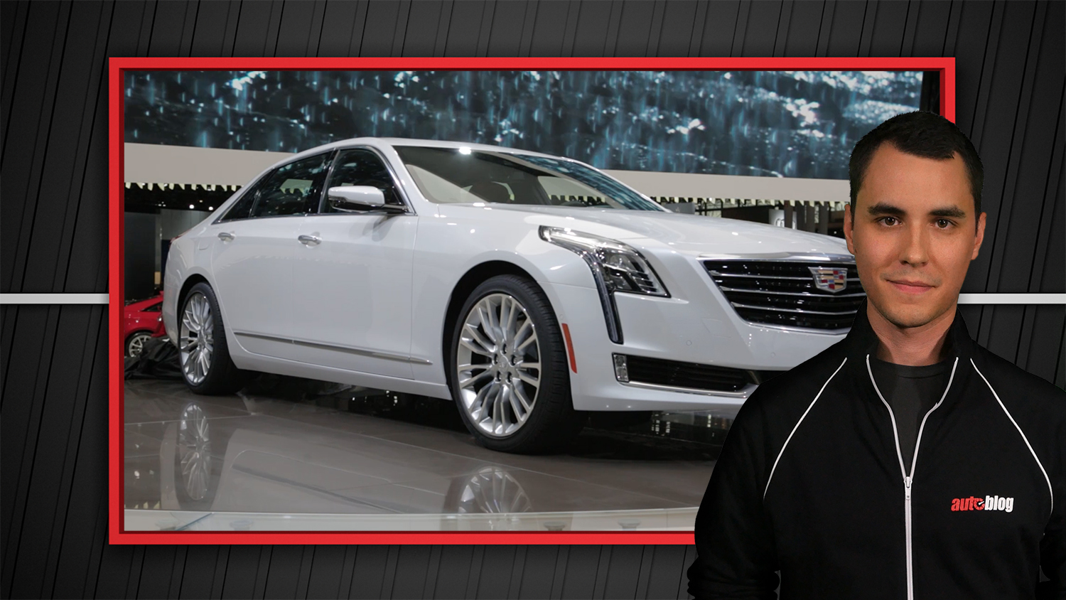 2015 Year in Review for Cadillac and Buick | Autoblog Minute