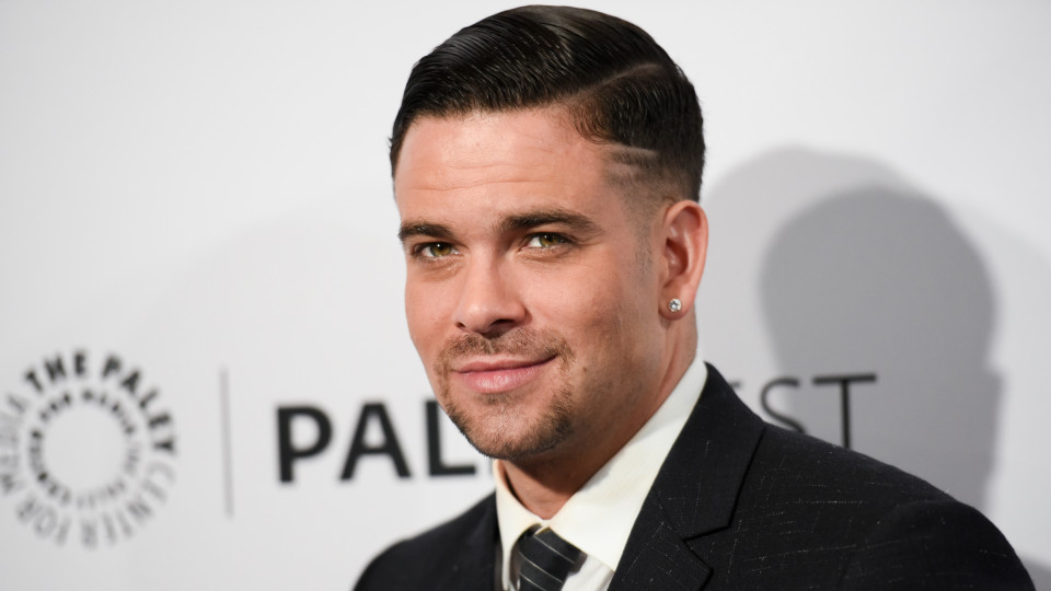 Mark Salling Arrested For Possession Of Child Porn