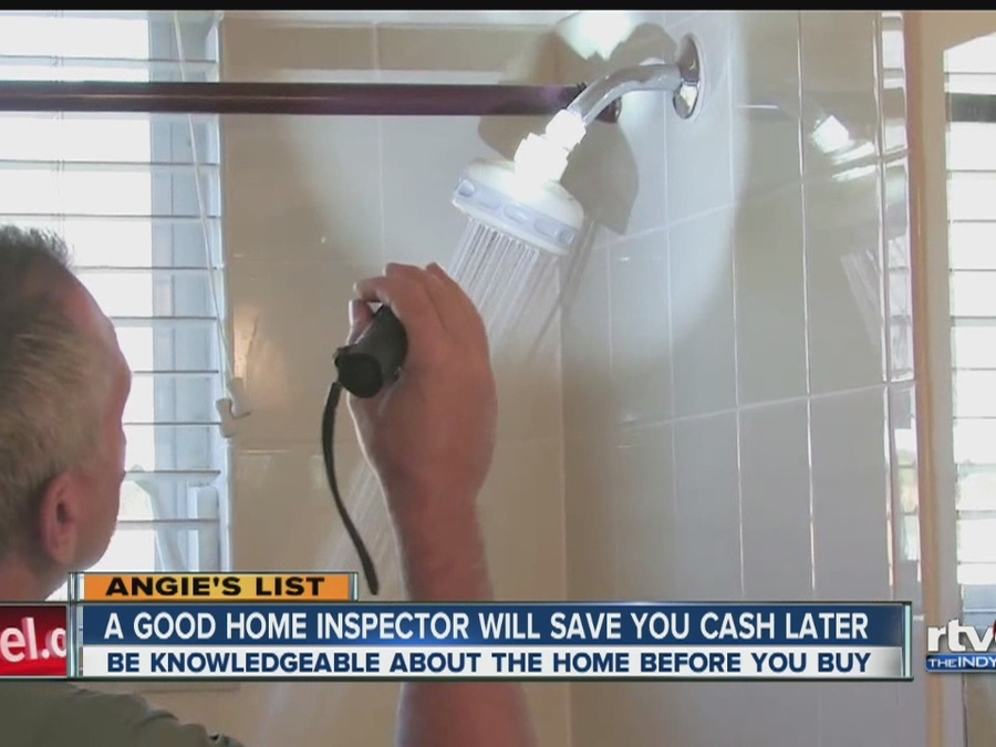 Angie's List - Home Inspections