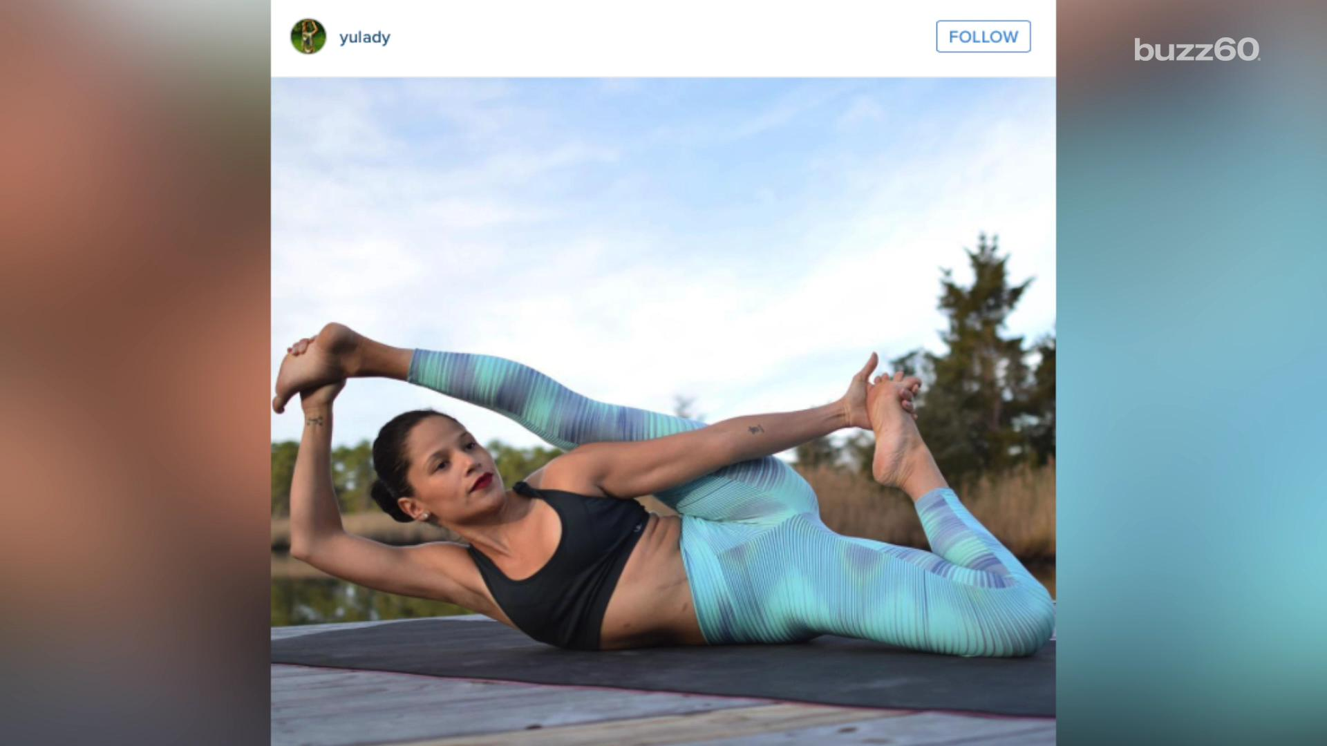 Yoga Instagram Accounts to Follow for Inspiration in the New Year