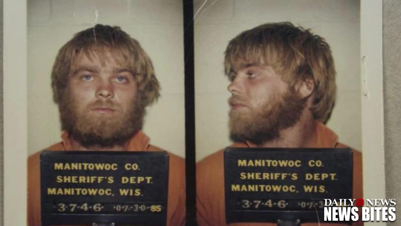 'Making a Murderer' Inspires Petitions to Free Steven Avery