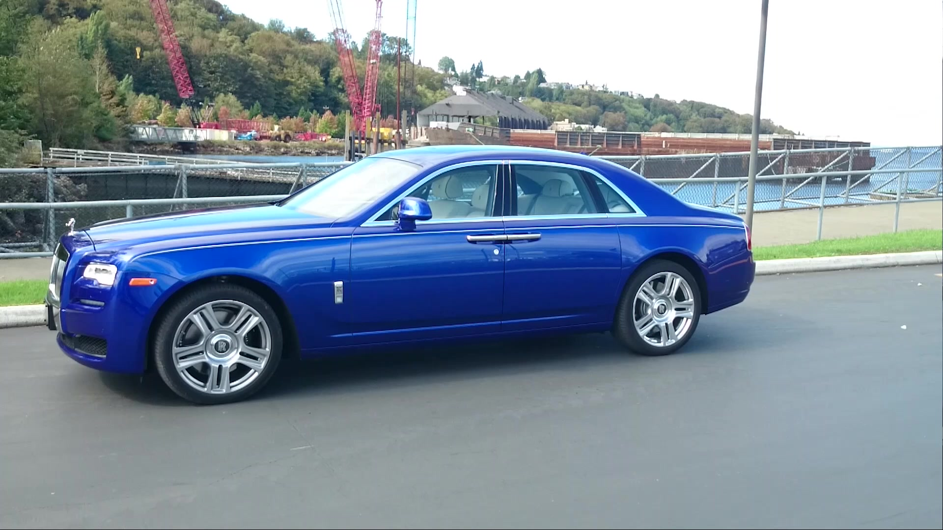 2015 Rolls-Royce Ghost | Daily Driver