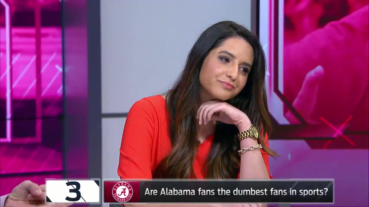 Are Alabama Fans the Dumbest Fans in Sports?