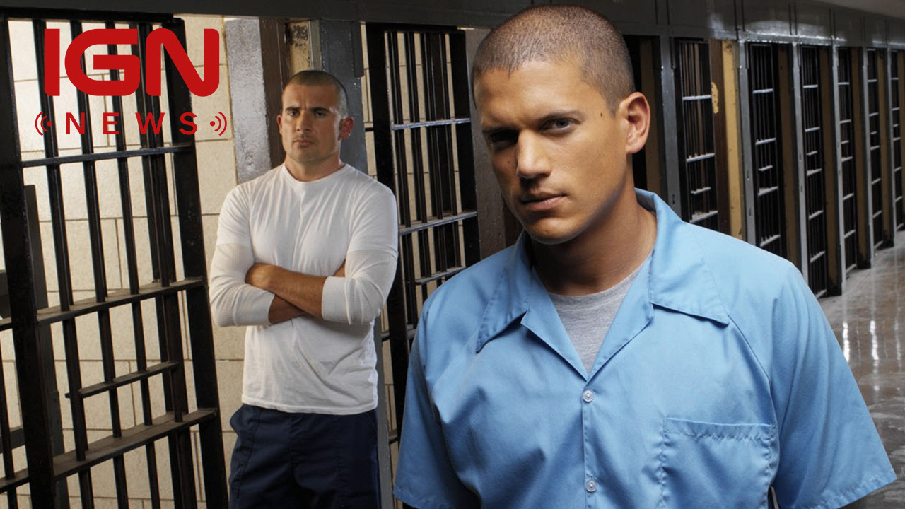 'Prison Break' Officially Returning to Fox with New Episodes