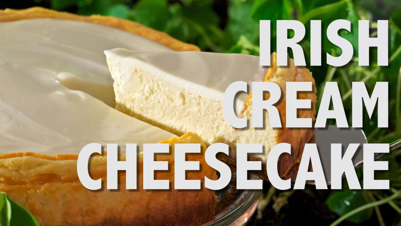 Time Crunchers: Cheesecake