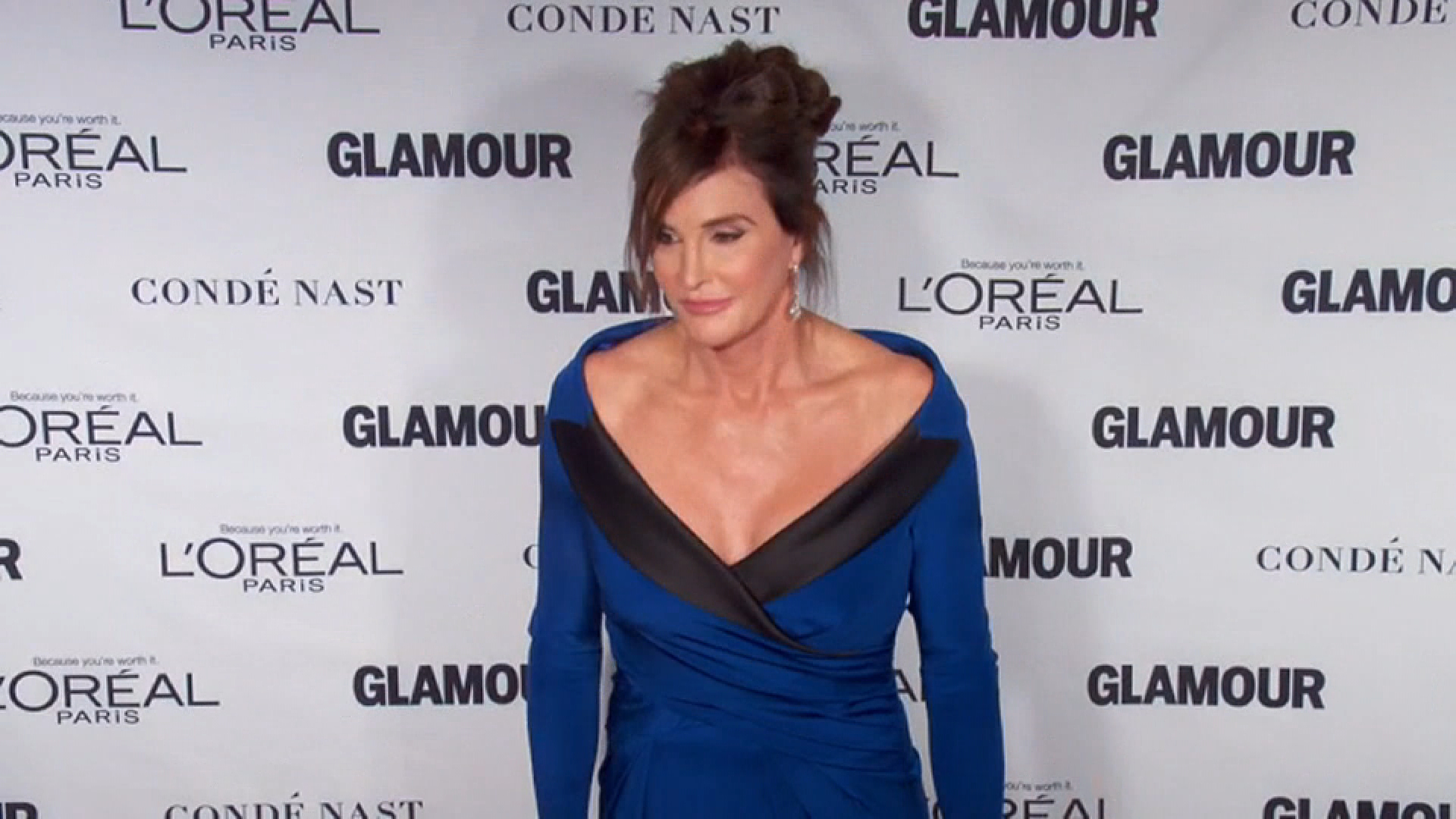 Caitlyn Jenner Writing Tell-All Book
