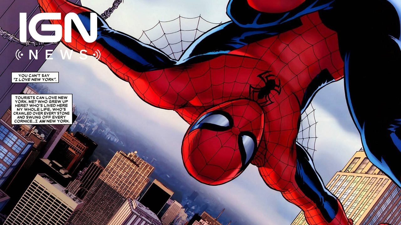 Spider-Man Reboot Release Date Moved Forward