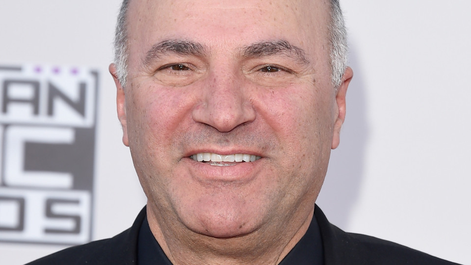 Why Kevin O'Leary Is Still Investing In China Despite The Economic Slowdown