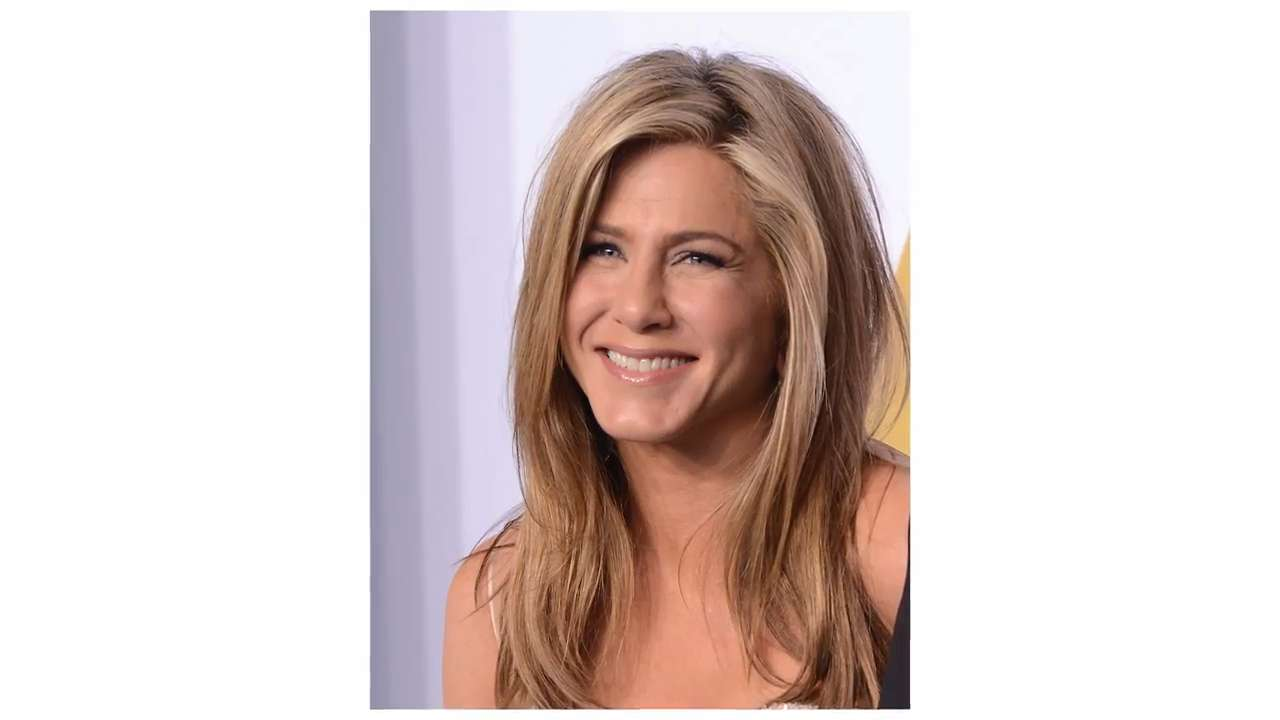 Get That Look: Jennifer Aniston's Perfect Blowout