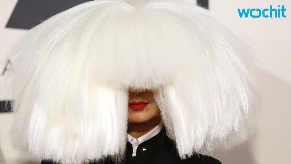 Sia's New Album Meant For Other Artists?
